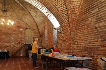 Castello di San Colombano, San Colombano al Lambro, Italy