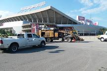 Arrowhead Stadium, Kansas City, United States