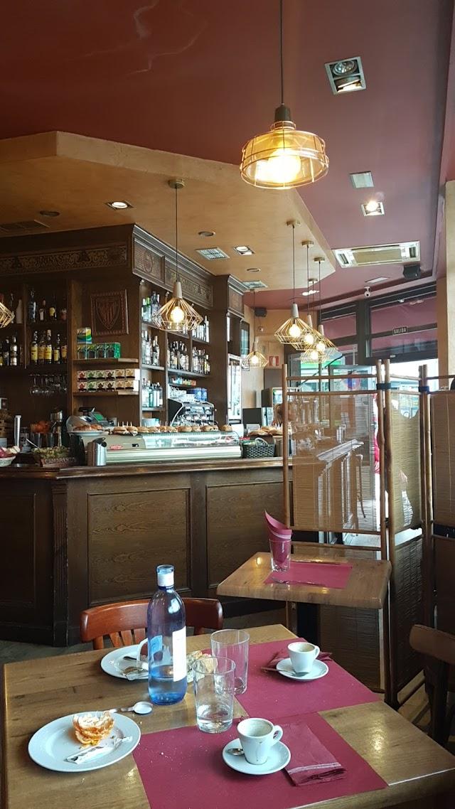 Cafe Bar Briñas