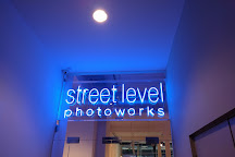 Street Level Photoworks, Glasgow, United Kingdom