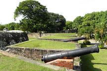 Fort Cornwallis, George Town, Malaysia