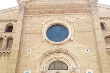 Arco di Augusto, Fano, Italy
