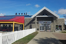 Mid-Michigan Children's Museum, Saginaw, United States