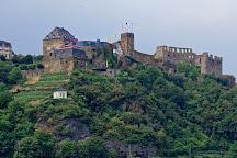 Rhine Valley, Rhineland-Palatinate, Germany