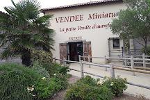Vendee Miniature, Bretignolles Sur Mer, France