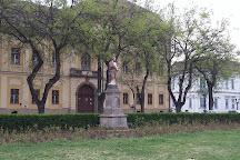 Cathedral, Vac, Hungary