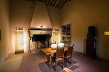 Casa Natale di Leonardo da Vinci, Vinci, Italy