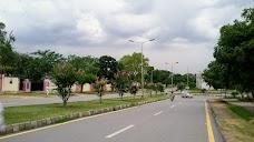 STAFF WELFARE WOMEN HOSTEL GOVT OF PAKISTAN islamabad