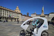 Bici-T, Turin, Italy
