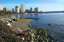 English Bay Beach, Vancouver, Canada