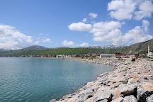 Lake Van, Van, Turkey