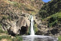 Paradise Falls, Thousand Oaks, United States
