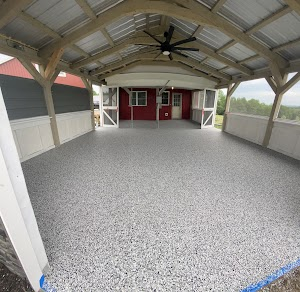 New England Epoxy & Concrete Polishing