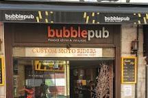 Bubble Pub, Istanbul, Turkey