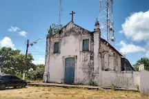 Igreja de Nossa Senhora da Conceicao do Outeiro, Porto de Galinhas, Brazil