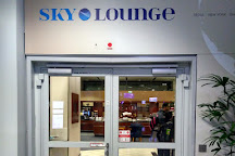 SKY Lounge, Frankfurt, Germany