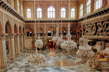 Chowmahalla Palace, Hyderabad, India