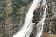 Unchalli Falls, Sirsi, India