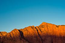 Kolob Canyons, Zion National Park, United States
