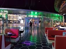 Hub Zero dubai UAE