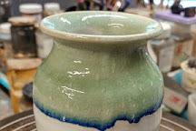 Carron Pottery, Strathcarron, United Kingdom