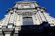 Eglise Saint-Loup, Namur, Belgium