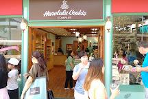 Honolulu Cookie Company Outrigger Waikiki on the Beach, Honolulu, United States