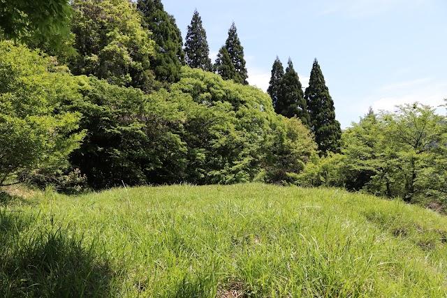 Enko-ji Temple Remains