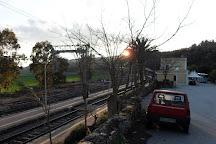 Treno Museo di Villarosa, Province of Enna, Italy