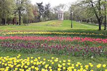 Nicolae Romanescu Park, Craiova, Romania