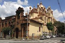 Templo Parroquial Jesus Nazareno, Medellin, Colombia