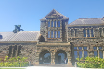 Bishop Museum, Honolulu, United States