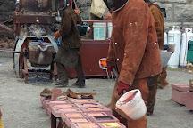 Historic Scranton Iron Furnaces, Scranton, United States