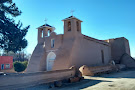 San Francisco de Assisi Mission Church