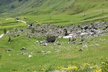 Funivia Pass Pordoi, Canazei, Italy