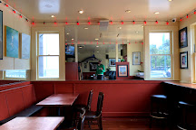 Pier 23 Cafe, San Francisco, United States