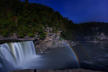 Cumberland Falls State Resort Park, Corbin, United States