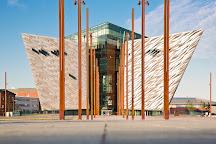 Titanic Belfast, Belfast, United Kingdom