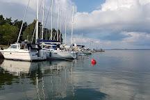 Helsingholm Guest Harbour, Dragsfjard, Finland