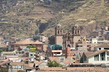 Convento de Santo Domingo, Cusco, Peru