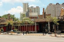 Hin Bus Depot, George Town, Malaysia