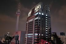 Elysium, Kuala Lumpur, Malaysia