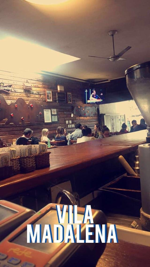 Uiskisito Bar's