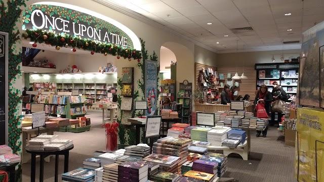 Waterstones Booksellers,