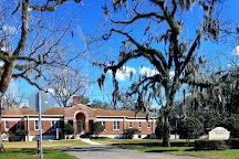 Marion County Museum of History and Archaeology, Ocala, United States
