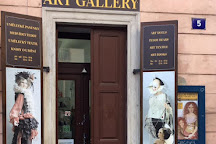 Art cz Gallery, Prague, Czech Republic