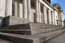 National Museum Cardiff, Cardiff, United Kingdom