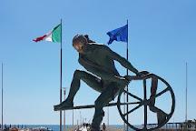 Forte Lorenese, Forte Dei Marmi, Italy
