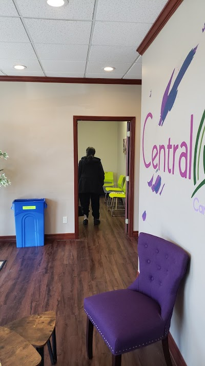 Central Purp Cannabis Dispensary