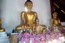 Wat Nam Hoo, Pai, Thailand